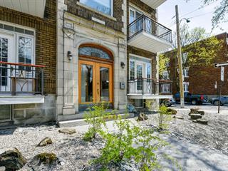 Condo / Appartement à louer à Montréal (Le Plateau-Mont-Royal), Montréal (Île), 1650, boulevard  Saint-Joseph Est, app. 4, 22235729 - Centris.ca