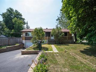 Duplex for sale in Châteauguay, Montérégie, 72 - 72A, Rue  Brébeuf, 15533261 - Centris.ca