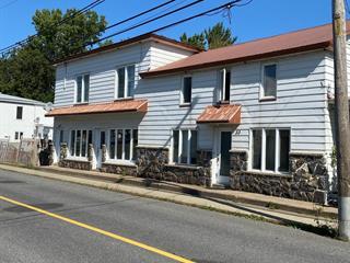 Triplex for sale in Saint-François-du-Lac, Centre-du-Québec, 429 - 433, Rue  Notre-Dame, 24530832 - Centris.ca
