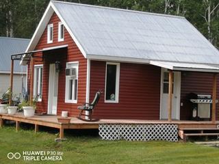 House for sale in Saint-Félicien, Saguenay/Lac-Saint-Jean, 4862, Route  373, 28233327 - Centris.ca