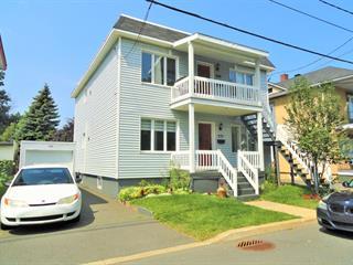 Condo / Apartment for rent in Saint-Joseph-de-Sorel, Montérégie, 229 - 231, Rue  Pie-IX, 23110126 - Centris.ca