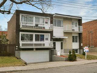 Quintuplex à vendre à Montréal (Saint-Laurent), Montréal (Île), 1254 - 1262, Rue  Montpellier, 12976681 - Centris.ca