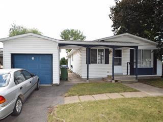Maison à vendre à Candiac, Montérégie, 6, Place  Graham, 12929438 - Centris.ca