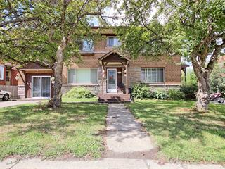 Triplex à vendre à Beauharnois, Montérégie, 163 - 165, Chemin  Saint-Louis, 9291561 - Centris.ca