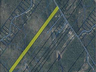 Terrain à vendre à Saint-Michel-des-Saints, Lanaudière, Chemin du Lac-à-la-Truite, 14873110 - Centris.ca