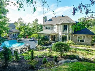 Maison à vendre à Mont-Saint-Hilaire, Montérégie, 516, Rue du Sommet, 23717078 - Centris.ca