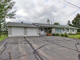 House for sale in Saint-Léon-de-Standon, Chaudière-Appalaches, 618, Route  277, 13108376 - Centris.ca