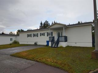 Mobile home for sale in Baie-Comeau, Côte-Nord, 12, Avenue  Lajoie, 25329566 - Centris.ca