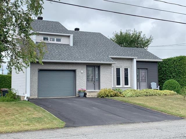 Maison à vendre à Victoriaville, Centre-du-Québec, 2, Rue  Joannie, 16307529 - Centris.ca