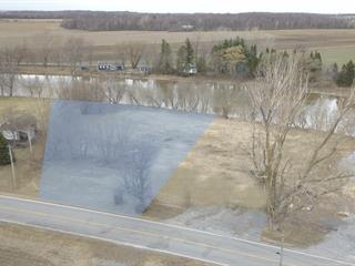 Terrain à vendre à Saint-Pie, Montérégie, Rang de la Rivière Sud, 11456605 - Centris.ca