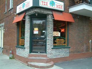 Business for sale in Montréal (Mercier/Hochelaga-Maisonneuve), Montréal (Island), 2212, Rue  Saint-Germain, 10331971 - Centris.ca