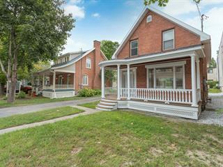 Maison à vendre à Bedford - Ville, Montérégie, 11, Rue de la Rivière, 11868190 - Centris.ca