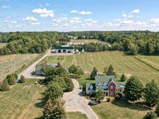 Farm for sale in Mirabel, Laurentides, 8515, Rue de Belle-Rivière, 16961855 - Centris.ca
