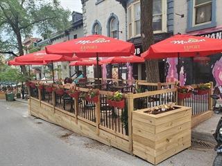 Commercial unit for rent in Montréal (Ville-Marie), Montréal (Island), 2070, Rue  Saint-Denis, 25000352 - Centris.ca