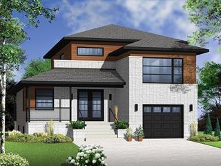 Maison à vendre à Salaberry-de-Valleyfield, Montérégie, 748, Rue du Madrigal, 26274679 - Centris.ca