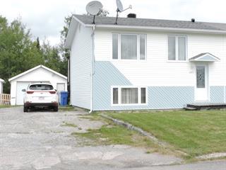 Maison à vendre à Lebel-sur-Quévillon, Nord-du-Québec, 103, Rue des Ormes, 20948798 - Centris.ca