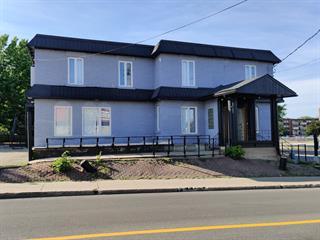 Condo / Appartement à louer à Montréal (Pierrefonds-Roxboro), Montréal (Île), 11713Z, boulevard  Gouin Ouest, 20863230 - Centris.ca