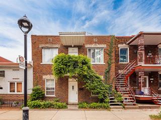 Condo / Appartement à louer à Montréal (Le Sud-Ouest), Montréal (Île), 6531, Rue  Mazarin, 21695623 - Centris.ca