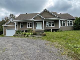 Maison à vendre à Saint-Adolphe-d'Howard, Laurentides, 624, Chemin  Morgan, 13446810 - Centris.ca