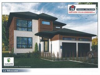Maison à vendre à Salaberry-de-Valleyfield, Montérégie, 745, Rue du Madrigal, 28815702 - Centris.ca