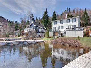 Maison à vendre à Saint-Adolphe-d'Howard, Laurentides, 2452 - 2456, Chemin du Village, 13720251 - Centris.ca