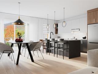 Condo / Appartement à louer à Sherbrooke (Fleurimont), Estrie, 1680, Rue des Quatre-Saisons, app. 302, 25266789 - Centris.ca