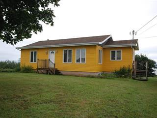 Maison à vendre à Port-Daniel/Gascons, Gaspésie/Îles-de-la-Madeleine, 239, Route  132, 22119953 - Centris.ca