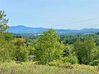 Terrain à vendre à Cowansville, Montérégie, Rue de Sweetsburg, 12008514 - Centris.ca