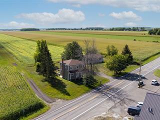 Fermette à vendre à Saint-Denis-sur-Richelieu, Montérégie, 190Z, Chemin des Patriotes, 27914479 - Centris.ca
