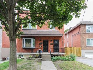Duplex for sale in Montréal (Côte-des-Neiges/Notre-Dame-de-Grâce), Montréal (Island), 5410 - 5412, Avenue  Montclair, 23783512 - Centris.ca