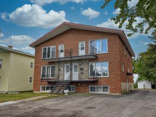 Quadruplex à vendre à Saint-Charles-Borromée, Lanaudière, 153 - 157, Rue  Boucher, 24866087 - Centris.ca