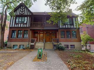 Condo for sale in Montréal (Côte-des-Neiges/Notre-Dame-de-Grâce), Montréal (Island), 4546, Avenue  Marcil, 22503262 - Centris.ca