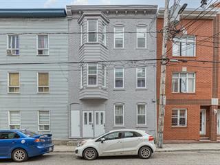 Triplex à vendre à Québec (La Cité-Limoilou), Capitale-Nationale, 317 - 323, Rue  Kirouac, 16085979 - Centris.ca
