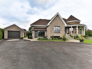 Maison à vendre à Saint-Césaire, Montérégie, 2619, Rue  Guillet, 13615787 - Centris.ca