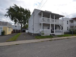 Triplex for sale in Drummondville, Centre-du-Québec, 210 - 214, Rue  Mercier, 21160327 - Centris.ca