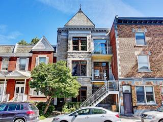 Triplex for sale in Westmount, Montréal (Island), 377 - 381, Avenue  Clarke, 28488447 - Centris.ca