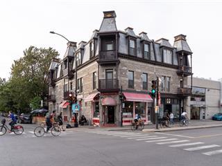 Local commercial à vendre à Montréal (Le Plateau-Mont-Royal), Montréal (Île), 801, Rue  Rachel Est, 16621128 - Centris.ca