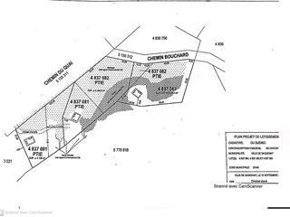 Lot for sale in Saguenay (Lac-Kénogami), Saguenay/Lac-Saint-Jean, 1, Chemin du Quai, 24512982 - Centris.ca