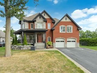 Maison à vendre à Farnham, Montérégie, 329, Rue  Daudelin, 23374385 - Centris.ca