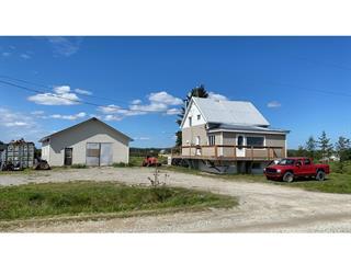 House for sale in La Motte, Abitibi-Témiscamingue, 179, Chemin du Portage, 17162084 - Centris.ca