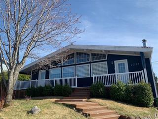 Maison à vendre à Saguenay (Canton Tremblay), Saguenay/Lac-Saint-Jean, 2237, Route  Sainte-Geneviève, 15001497 - Centris.ca