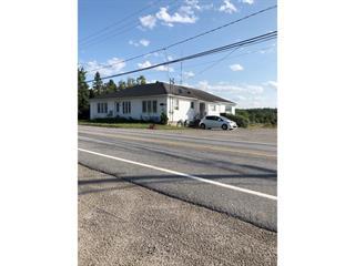 Commercial building for sale in Alma, Saguenay/Lac-Saint-Jean, 2660, Rue  Melançon Ouest, 18697696 - Centris.ca