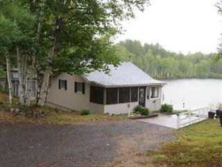 Cottage for sale in Sainte-Monique (Saguenay/Lac-Saint-Jean), Saguenay/Lac-Saint-Jean, 1700, Lac-à-la-Loutre, 18743241 - Centris.ca
