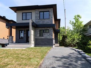 Condo à vendre à Québec (Sainte-Foy/Sillery/Cap-Rouge), Capitale-Nationale, 2619, Rue  Jean-Brillant, 13058934 - Centris.ca