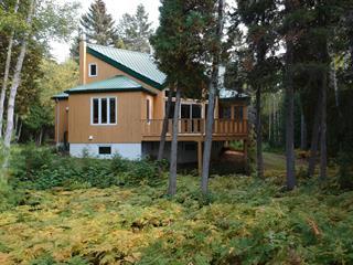 Chalet à vendre à Saint-Gédéon, Saguenay/Lac-Saint-Jean, 220, Rang des Îles, 24562264 - Centris.ca