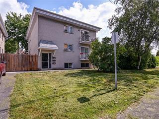 Triplex for sale in Richelieu, Montérégie, 289 - 291, 4e Rue, 26317717 - Centris.ca