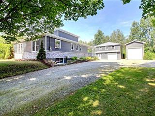 House for sale in Sherbrooke (Brompton/Rock Forest/Saint-Élie/Deauville), Estrie, 3989, Chemin de Sainte-Catherine, 16592562 - Centris.ca