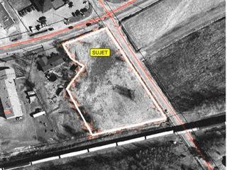 Lot for sale in Saint-Lazare, Montérégie, Route de la Cité-des-Jeunes, 11007776 - Centris.ca