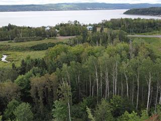 Terrain à vendre à Escuminac, Gaspésie/Îles-de-la-Madeleine, Chemin  Shipyard, 20847684 - Centris.ca