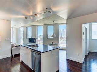 Condo / Apartment for rent in Montréal (Ville-Marie), Montréal (Island), 888, Rue  Wellington, apt. 1004, 20810651 - Centris.ca